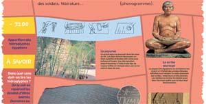 Le| Roman de l'écriture : du cunéiforme au cybertexte : Expo 37 | Editions Sepia