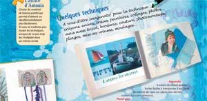 Carnets de voyage : mode d'emploi : Expo 05 | Editions Sepia